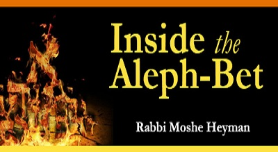 The Denver Community Kollel – Inside the Aleph-Bet